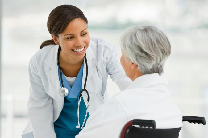how to create empathetic patient financial communication